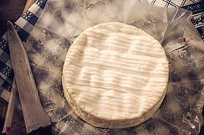 Camembert alla Birra