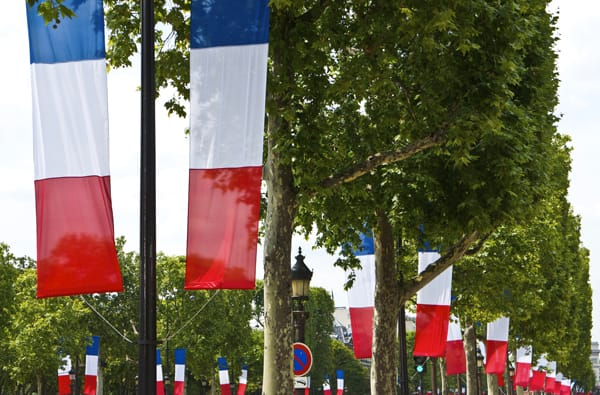 La Festa dell'8 Maggio: La fine della Seconda Guerra Mondiale