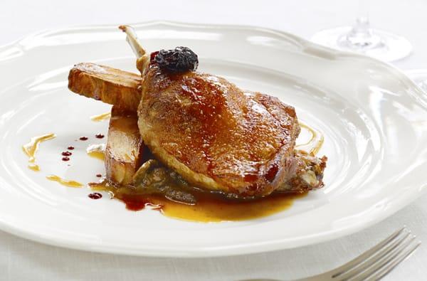 Anatra nella Tradizione Gastronomica Francese