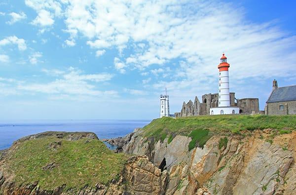 Bretagna: coste, castelli e cibo
