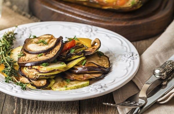 Contorni Tipici della Cucina Francese