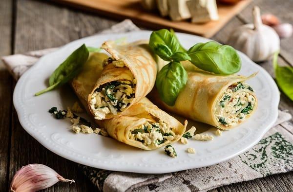 Crêpes al forno - Idee e consigli per preparare le crêpes salate