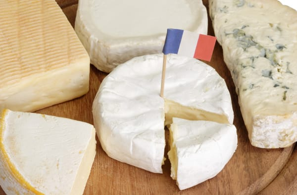 Cucina in francese