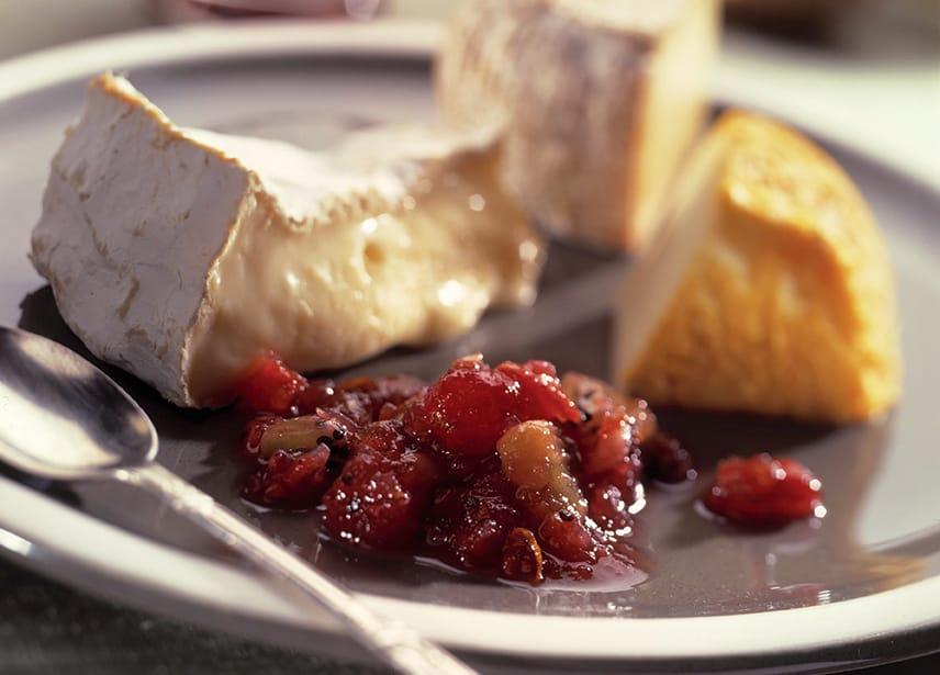 La marmellata e il formaggio francese: un abbinamento ad hoc!