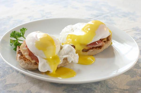 Le Uova nella Cucina Francese - Ricette con Uova