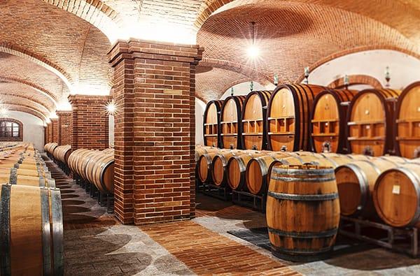 Vini francesi i pi famosi e importanti vini francesi e for Stilista francese famoso