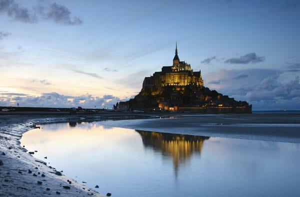 Mont Saint Michel e le sue Specialità