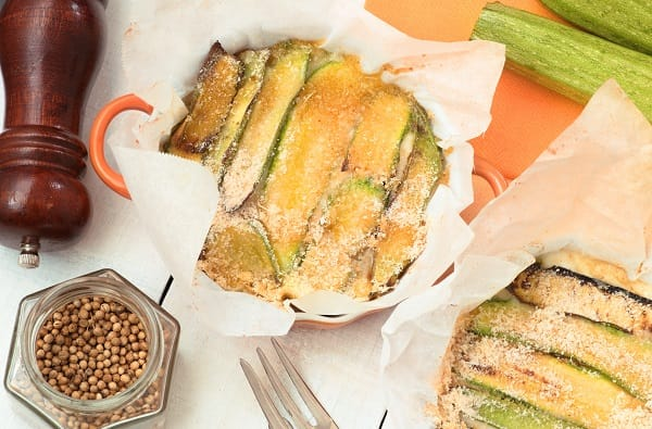 Piatti di Verdure - I Piatti a base di verdure