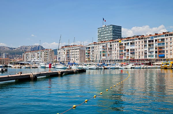 Tolone - Tra Tradizione e Modernità di uno dei Principali Porti Francesi