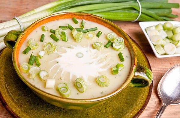 Vellutata di... Tante ricette per deliziose zuppe