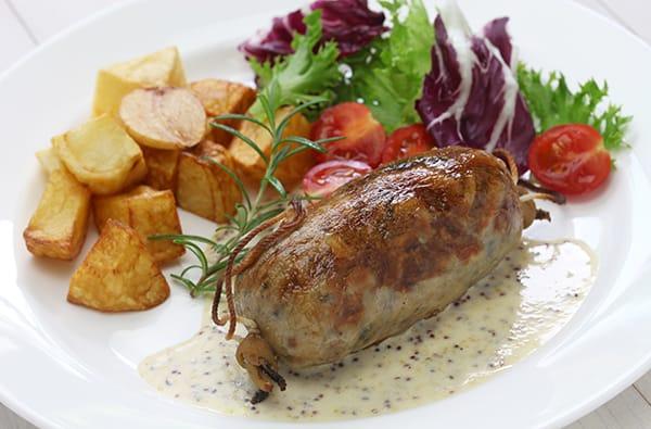 Andouillette - Insaccati della Cucina Francese
