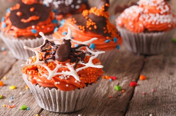 Dolcetti di Halloween. Idee per dolcetti paurosi