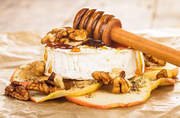 Ricette con Camembert - Tante Golosità con Formaggio Camembert