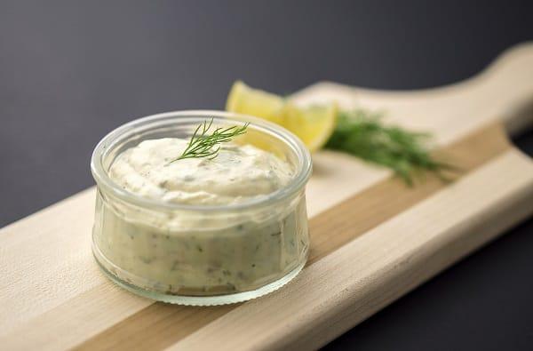 Salsa Tartara - Salsa Francese ideale su Piatti a Base di Pesce