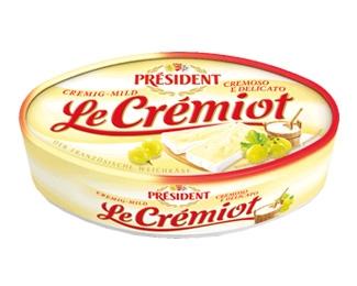Le Crémiot