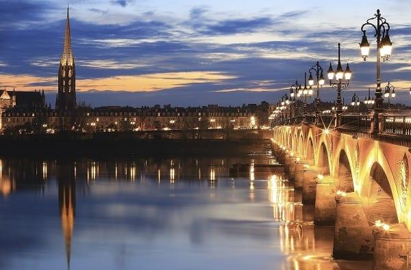 Bordeaux - Visita Turistica e Gastronomica della Città