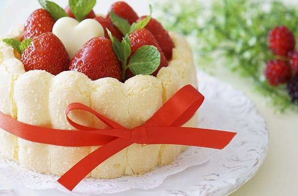 Dolci francesi e pasticceria francese ricette di dolci e for Menu tipico frances