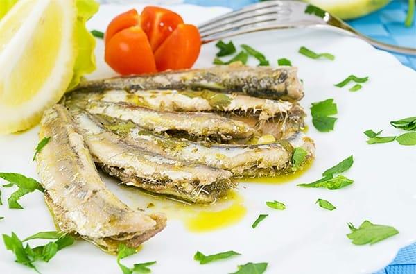 Escabèche: Pesce Fritto Marinato alla Francese