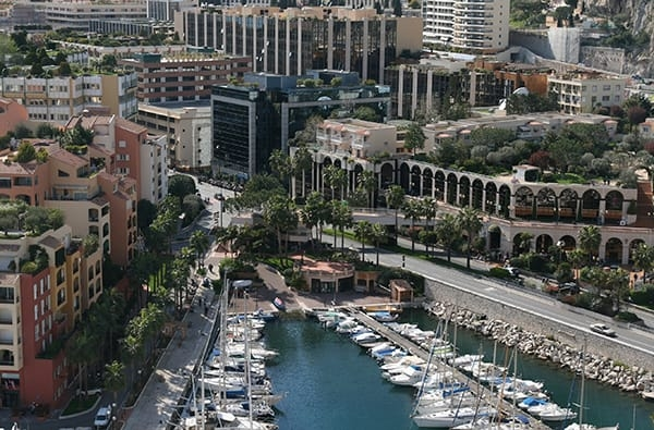 Gran Premio di Monaco: a Oltre 150km orari per le vie di Monaco