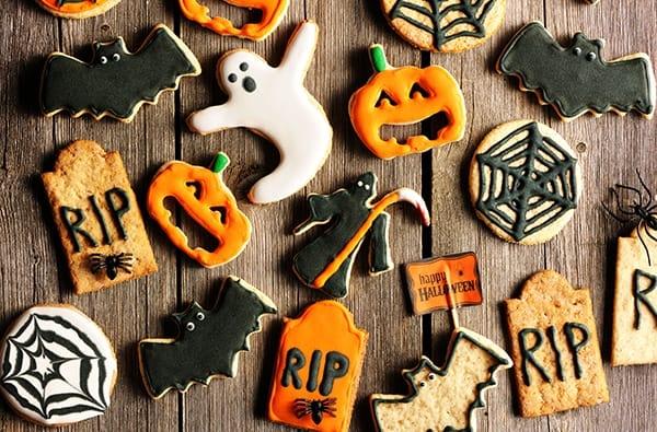 Halloween in Francia - Come si Festeggia in Francia