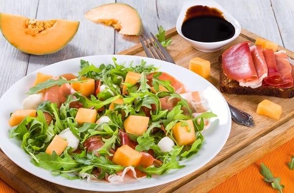 Ricette insalate estive con prodotti di stagione pr sident for Insalate ricette