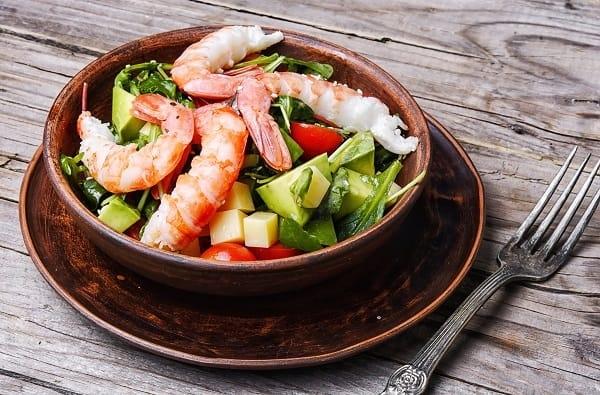 Ricette insalate primaverili con prodotti di stagione for Ricette insalate