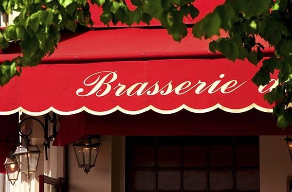 Gastronomia Francese - Terminologia Gastonomica
