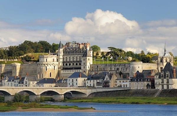 La Loira, il Giardino della Francia tra cibi e sapori unici