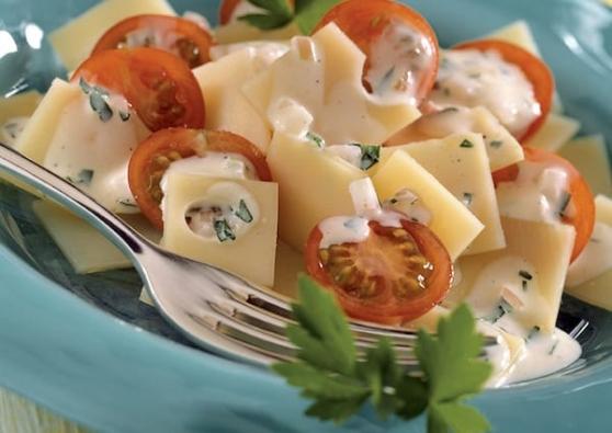 Una ricetta facile in francese ricette popolari della for Cucina facile ricette