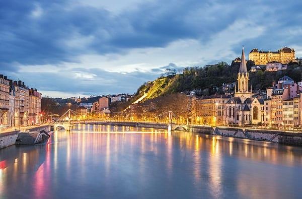 Lione - Scopri i Sapori e le Bellezze di una Grande Città Francese