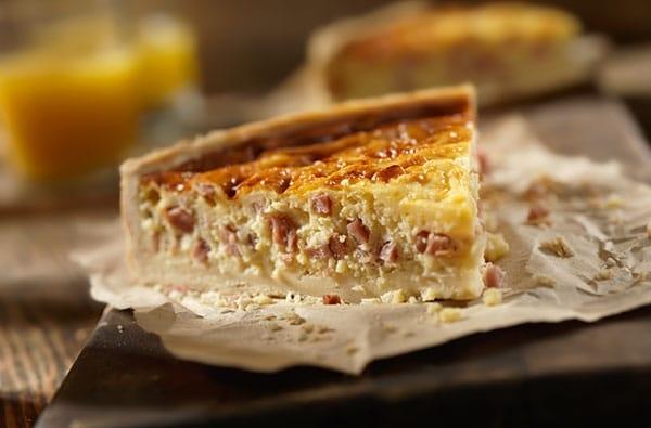 Lorena: Gastronomia e Specialità Regionali