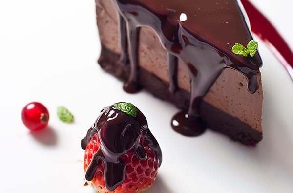 Marquise - Origine e Come Preparare e Gustare questo Dessert al Cioccolato