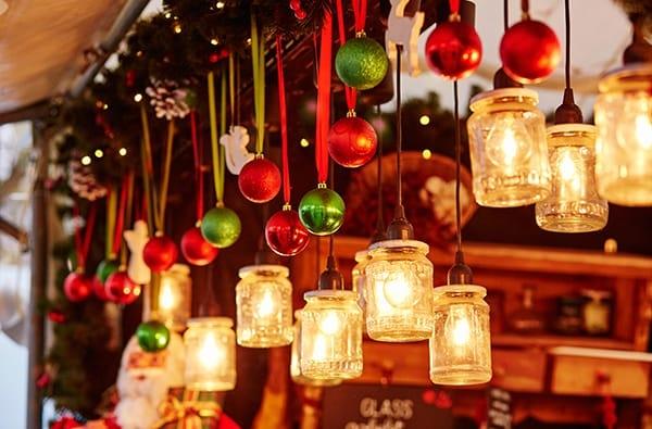 Mercatini di Natale in Francia: Colmar, Mulhouse, Metz