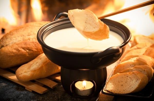 I migliori formaggi per la fonduta