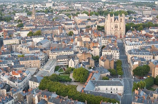 Nantes - Tradizione Gastronomica sull'Isola di Nantes