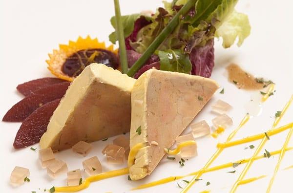 Paté de Foie Gras - Fegato d'Oca