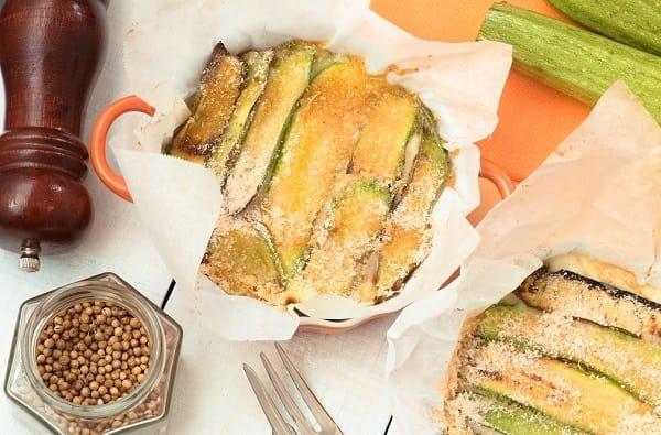 Piatti di verdure - Piatti a base di verdure