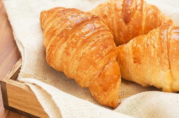 Settima Tappa: Il Croissant