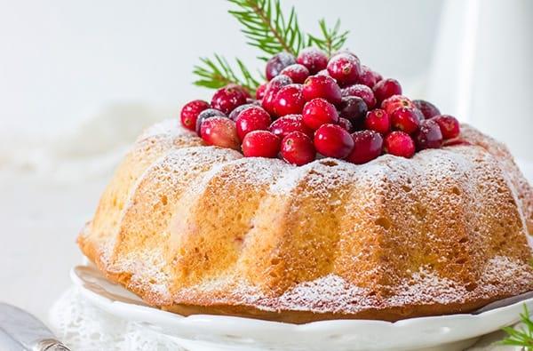 Torta Per Pranzo Di Natale.Savarin Ricetta Savarin Ricetta Torta Dolce Francese