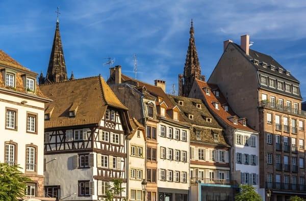 Strasburgo - La Città delle Strade tra Sapori e Tradizione