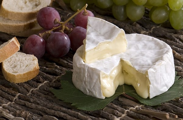 Salsa al Camembert per Condimenti Saporiti di Carni e Verdure