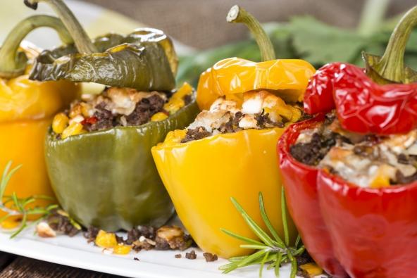 Come cucinare i peperoni ricette estive pr sident - Cucinare i peperoni ...