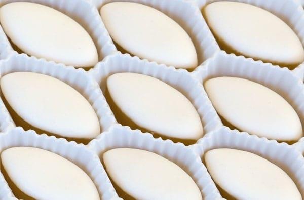 I Calissons: i Biscotti Tipici del Sud della Francia