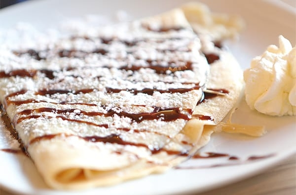 Glossario Gastronomia Francese : Lettera G, H, I, J