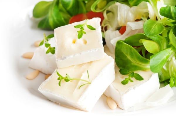 Il formaggio, l'arte del mangiar bene