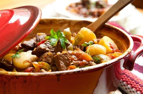 Manzo Stufato - Ricetta Daube Provenzale