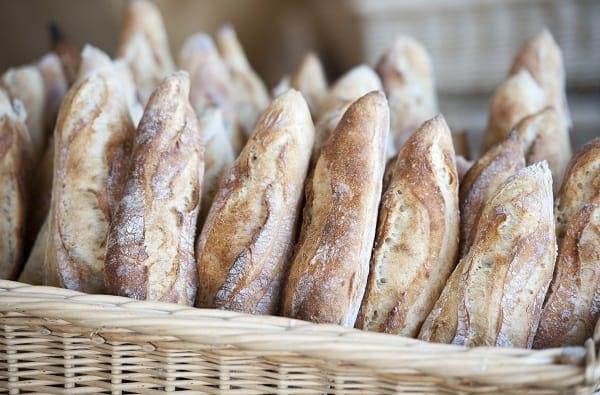 Casa Di Campagna Traduzione Francese : Pane francese tipi di pane francese ricette di panini président