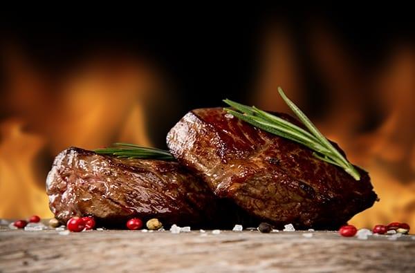 Piatti Francesi a base di Carne