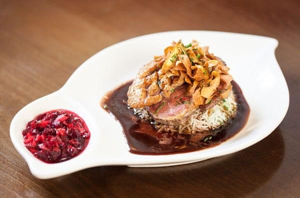 Salsa Bordolese - Come prepararla - Salsa Francese per carne