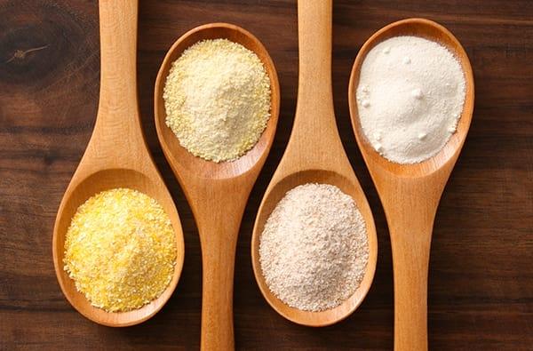 Tipologie di farina e come utilizzarle